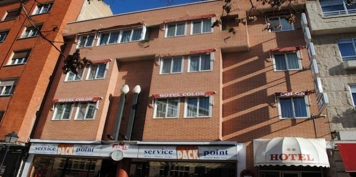 hotel-colon-palencia