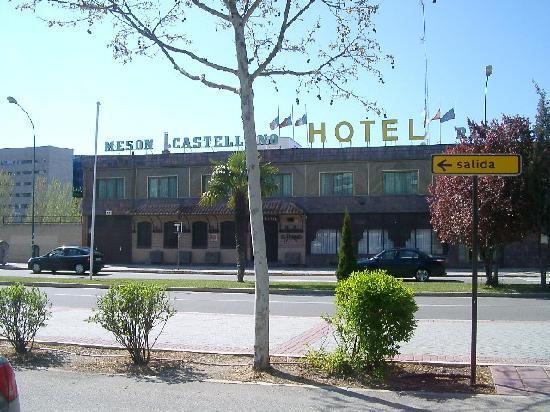 hotel-feria-valladolid-rotulo