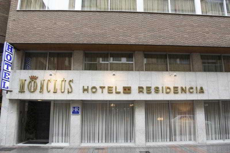 hotel-monclus-palencia
