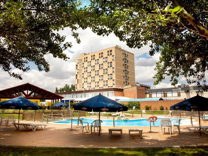 hotel-reysancho-palencia