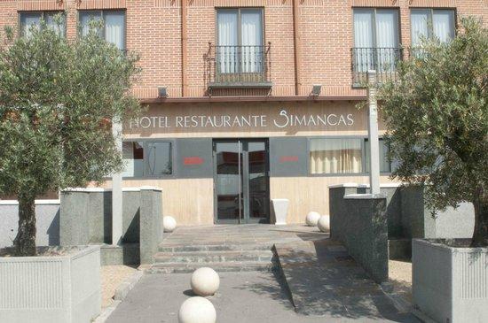 hotel-simancas-valladolid-rotulos