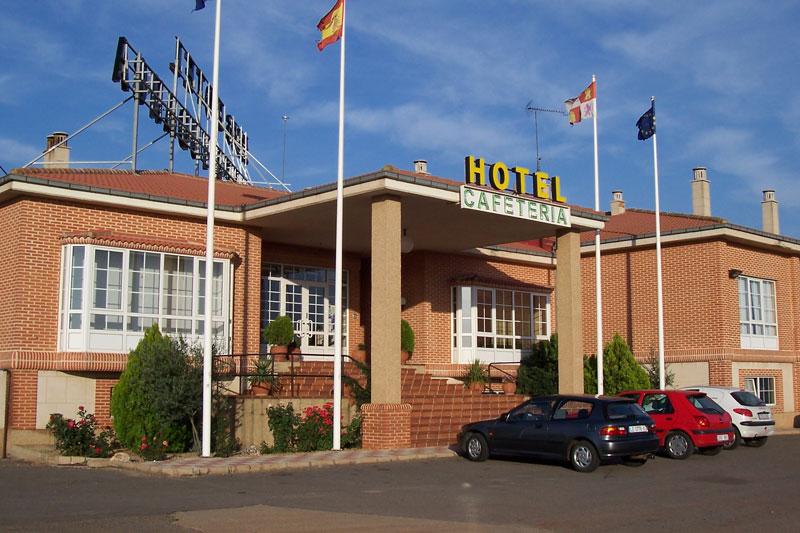 hotel_tudanca_benavente_zamora