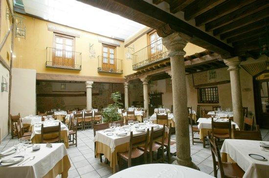 las-cancelas-restaurante-avila