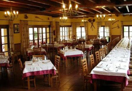 restaurantes doña Guiomar