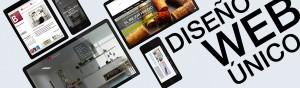 valladolid diseño web unico