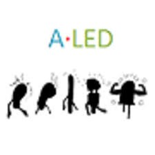 logo de a.led