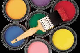 foto guía polígonos de empresas de pinturas