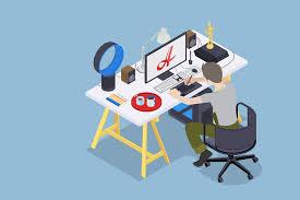 imagen de empresas de marketing y diseño
