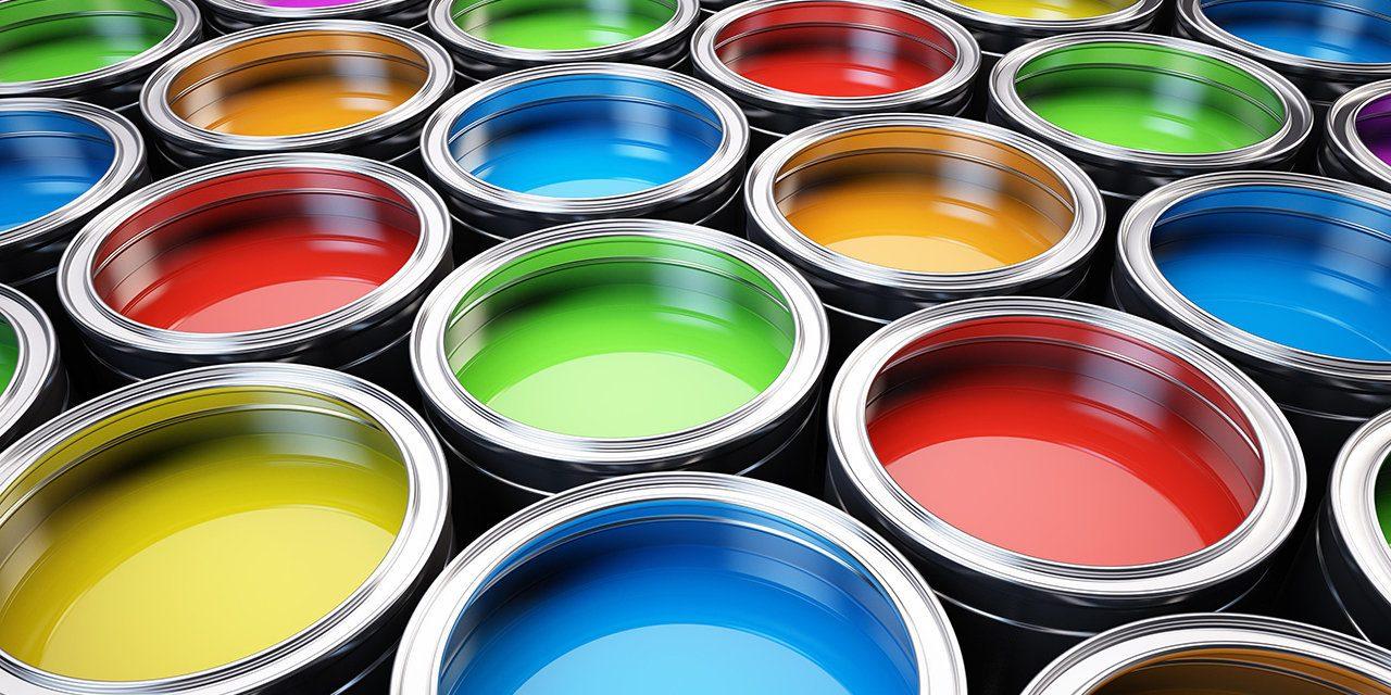 Las tres mejores empresas de pintura de le n gpcl guia - Materiales de pintura de pared ...
